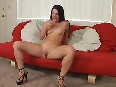 Horny pornstar Renee Pornero in exotic small tits, swallow xxx movie porn tube video