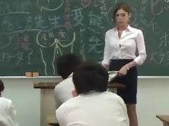 Japanese shemale teacher 62-2