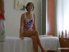 18 Teenie  - Schoen und Geil porn tube video