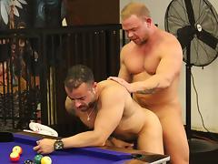 Daxton Ryker and Gabriel Fisk - BreedMeRaw porn tube video