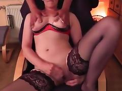 Sometimes I need it a bit harder.. porn tube video