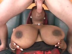 Amazing pornstar Mz. Caution in best bbw, facial adult video