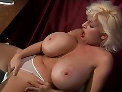 All, Big Tits, Blonde, Boobs, Masturbation, Pornstar