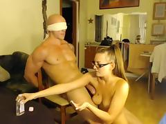 Horny Homemade clip with Tattoos, Fetish scenes