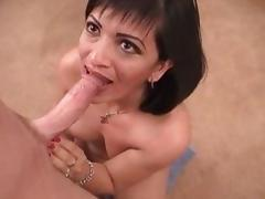 Fabulous pornstar in amazing blowjob adult video porn tube video