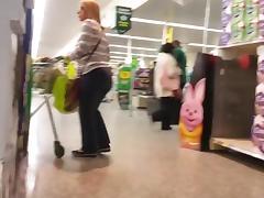 Big booty blonde gilf porn tube video