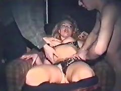 Noche en el club porn tube video