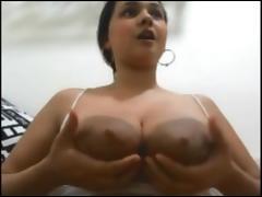 Boobs, Boobs, Saggy Tits, Tits, Big Natural Tits, Colombian