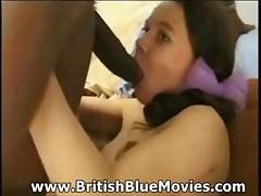 Amanda Pickering - British Interracial Anal Hardcore