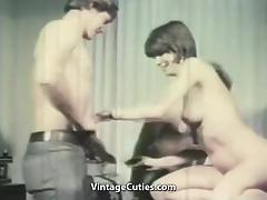 Office, Amateur, Classic, Fucking, Office, Vintage