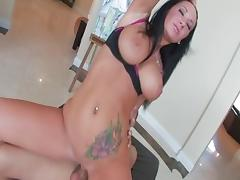 Best pornstar Jayden Jaymes in crazy hd, big butt xxx video tube porn video
