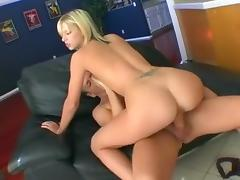 Amazing pornstar Brooke Banner in incredible cunnilingus, blowjob xxx scene