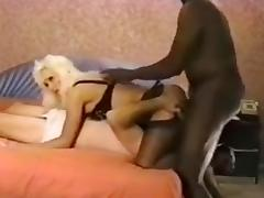 American, American, Group, Interracial, Orgy, Threesome