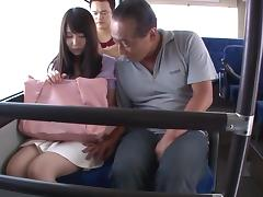 Free Bus Porn Tube Videos
