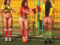 Irina Pamela y Jannet Malcriadas tube porn video
