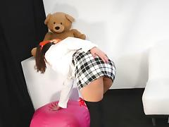 She Started As A Nerd...She Finished As A Slut tube porn video