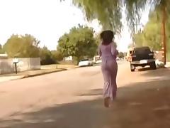 Nice plump ass