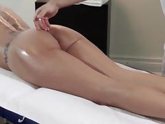Fit German Mom Nuru Massage porn tube video