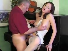 Exotic porn movie