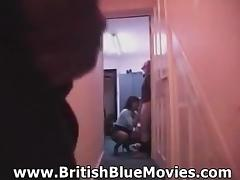 British, Anal, Assfucking, British, Interracial, Mature