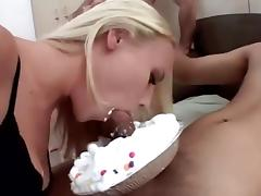 Anal dp creampie farting slut tube porn video
