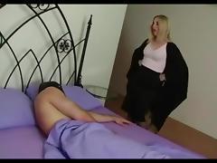 When she comes home porn tube video