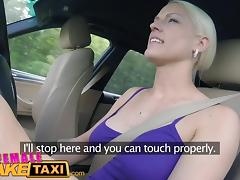 Car, Big Tits, Blonde, Boobs, Car, Fucking