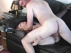 Horny pornstar in exotic blonde, amateur xxx movie