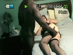 Wife BBC and Hubby porn tube video