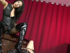 Mistress tangent femdom mix porn tube video