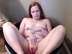 Redhead country webcam porn tube video