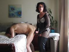 Strapon... porn tube video