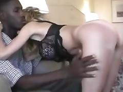 Petite wife diane is trying interracial sex