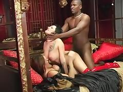 Best pornstar in incredible brunette, cunnilingus xxx clip