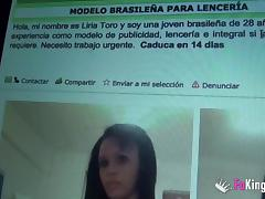 Brazil, Amateur, Blowjob, Brazil, Penis, Spanish