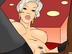 Free Cartoon Porn Tube Videos