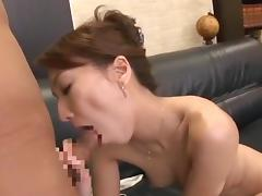 Crazy Japanese slut in Incredible Hardcore, Office JAV clip