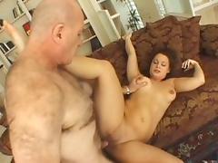 Incredible pornstar Tory Breeze in hottest brunette, facial sex video porn tube video