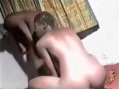 Angolan Butt Dance porn tube video