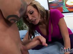 Fabulous Nikki Sex gets screwed hard porn tube video