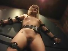 Lucy gresty bondage girls 1