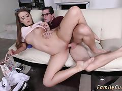 Hairy family The Sibling Study And Suck porn tube video