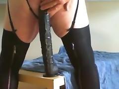 RIDING DICK RAMBONE