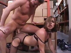 Crazy pornstar Julie Night in exotic cunnilingus, fetish sex movie porn tube video