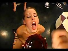 Hot hungry cum whores porn tube video