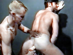 Glory Holes #5 - Leather Mania Scene 8 - Bromo porn tube video