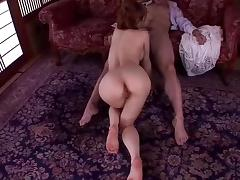 Crazy Japanese girl Yuria Satomi in Incredible Big Tits JAV scene