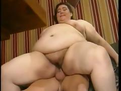 Bbw mature fucked in room porn tube video