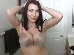 The Day I Fell for Foreskin - Tara Tainton tube porn video
