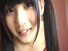 Cute japanese girl  1 porn tube video